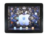 苹果iPad 16GB/WIFI版整体外观图