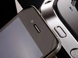 苹果iPhone4实拍图