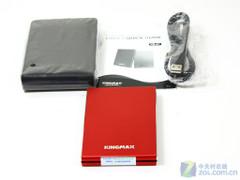KINGMAX KE91移动硬盘评测