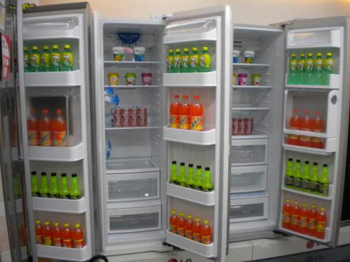 冰箱生活_新鲜生活美好环境美的冰箱带来绿色承诺阿
