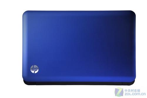 色彩对对碰 HP Mini 210个性色彩随身行