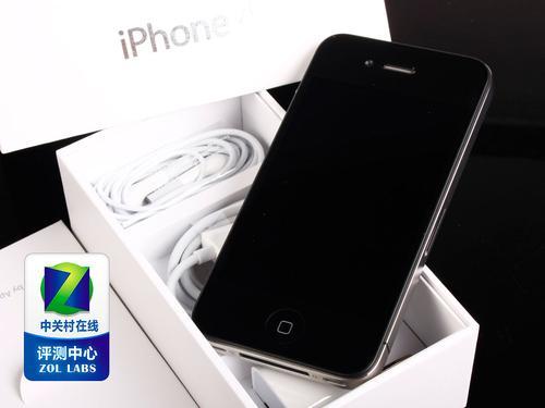 超给力 无锁16GB美版iPhone 4跌破4000