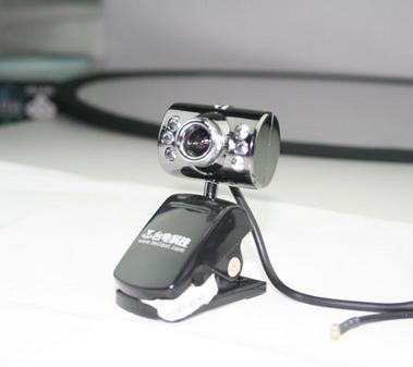 网吧专用 台电摄像头mk60试用手记