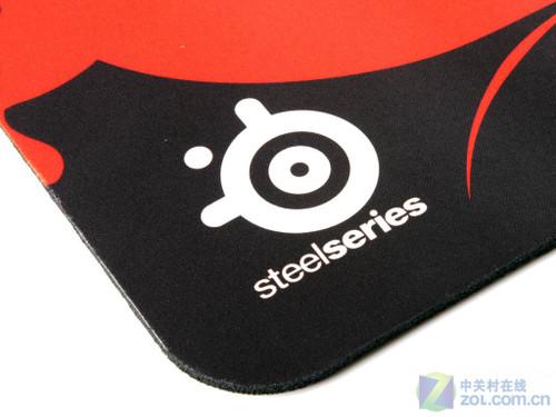 SteelSeries天禄版Qck鼠标垫美图赏析