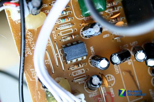 麦博tda7265功放电路图