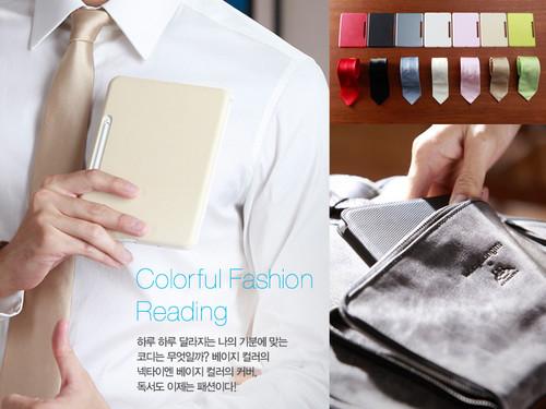 多彩的颜色搭配 iriver cover story图赏