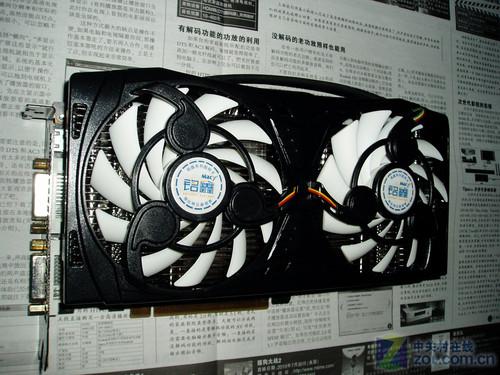 【求题目】核心过1GHz 玩家给GTX460吃大力丸