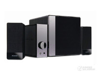 Microlab/麦博 FC360 10版台式机电脑音响2.1音箱低音炮独立功放