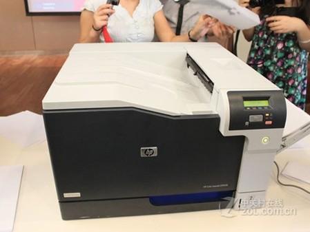 入门A3彩色激打 惠普CP5225持续促销中