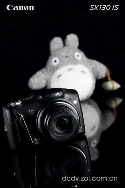 28mm广角12倍光变小长焦 佳能SX130图赏