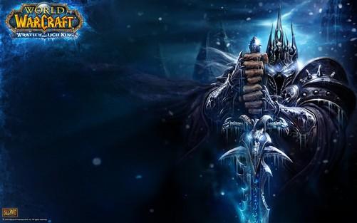 魔兽巫妖王之怒_正文  知名网络游戏《魔兽世界》的最新资料片《巫妖王之怒》现已在