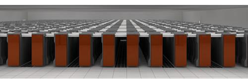 富士通为史上最牛超级计算机提供支持