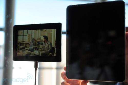 RIM公布PlayBook平板 7英寸屏配双核