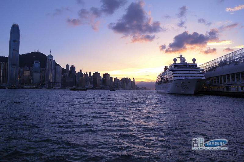 【高清圖】 魅力東方之珠 三星nx10香港風景外拍圖15
