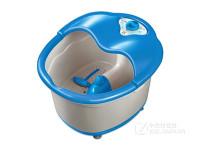 皇威足浴盆H-116A手提式足浴盆 脚底按摩器