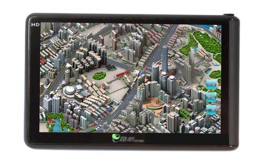 3d实景导航地图