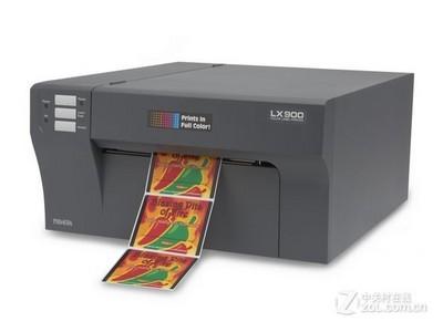 派美雅 LX900 彩色条码标签打印机
