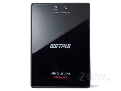 【限时抢购】BuffaloWLAE-AG300N-CH正品行货/全国联保特价330元!
