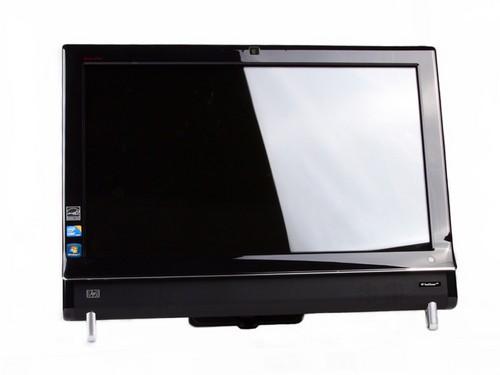 完美触控体验 惠普TouchSmart 600图赏