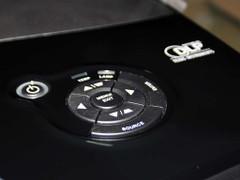 1080p家用投影特惠 优派Pro8200热销