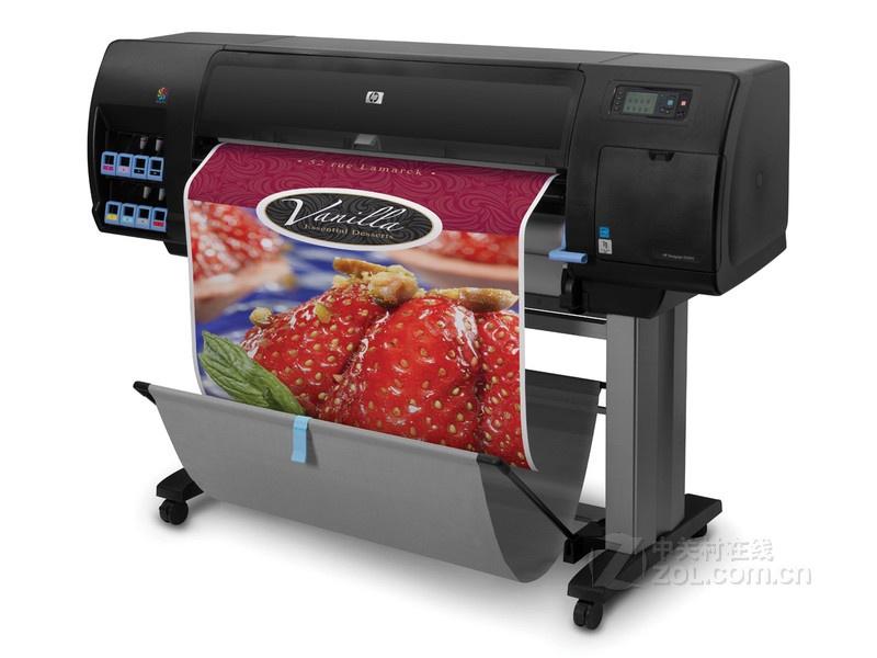 60英寸 大幅面打印机 HP Z6200 火爆促