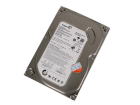 希捷Barracuda 500GB 7200转 16MB SATA2(ST3500418AS)