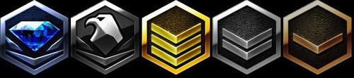 玩家爆料BN天梯升级关键在于正负7局