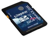 金士顿SDHC卡 UHS-1 233X(32GB)