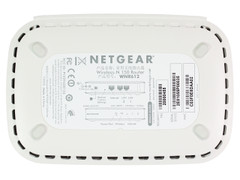 全面升级 新一代网件小小白WNR612评测