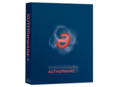 Adobe Authorware(英文版)
