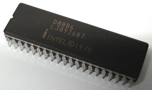 ARM非一人战斗 mips经理谈RISC发展未来