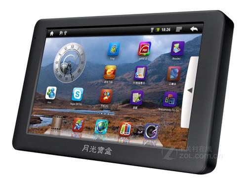 新品智能MP4到货 爱国者NX7000售价1247元