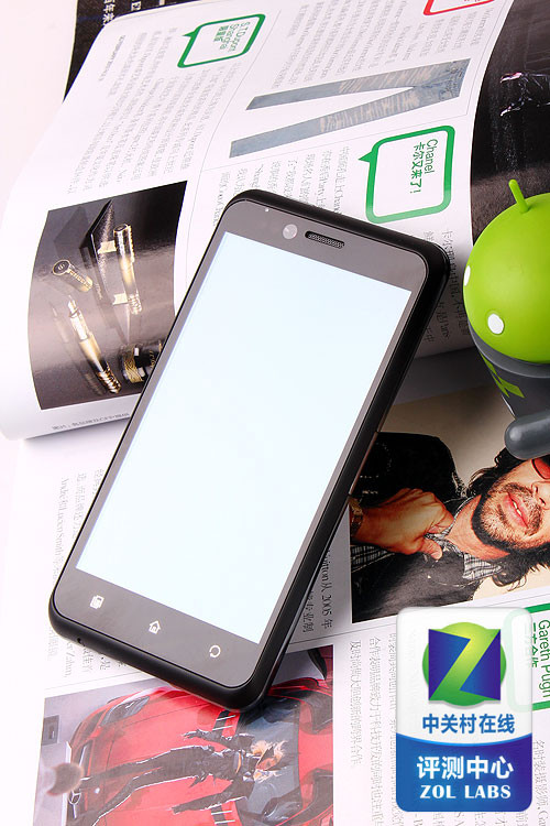 1GHz强机搭载Android 2.2 首派A100评测