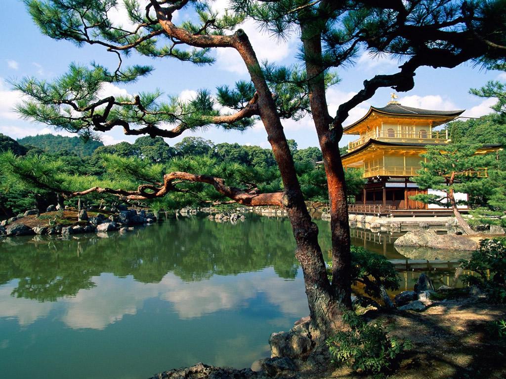 ipad2壁纸:日本人文风景高清壁纸精选