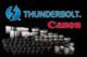 佳能表示支持Thunderbolt接口 11/03/11