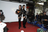 show girl展示技嘉GA-X58A-OC主板