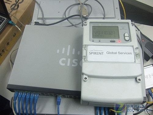 绿色+易用+高效:思科SG 200-50交换机评测