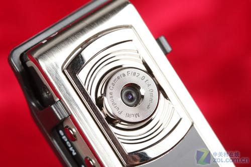 便携钢铁侠 奥尼Q719摄像头血腥图赏