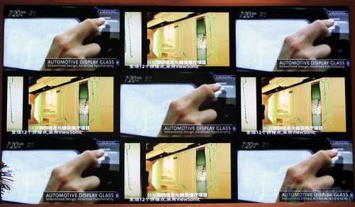 bnc>av、rs232、rj45、usb,可以满足不同外围设备的信号输入高清图片