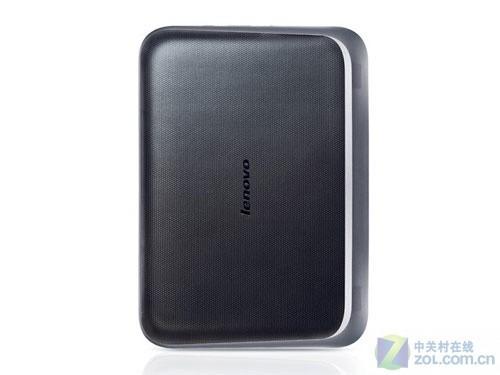 曼特宁黑皮革 联想3G版乐Pad平板上市