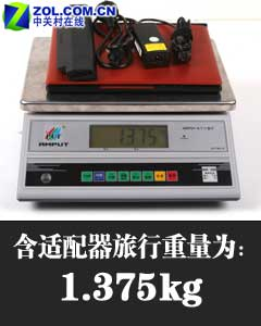 凌动处理器升级 东芝NB500上网本评测(未完成)