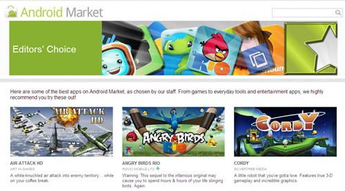 Android市场现新恶意软件 伪苹果吸费
