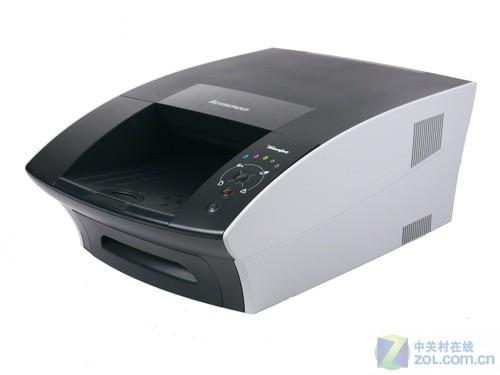 视频测试 史上最快打印机到底有多快