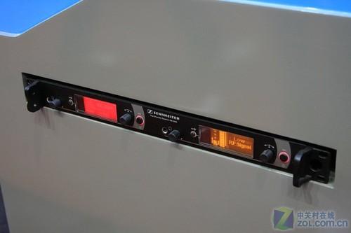 森海天价skm5200无线话筒