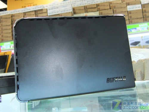 价格超值 巴法络1.5TB移动硬盘550元
