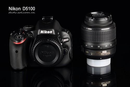入门级单反革新力作 尼康D5100详细评测