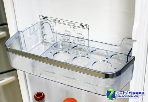 全风冷时代 海信阿波罗多开门冰箱测试_海信 bcd-560