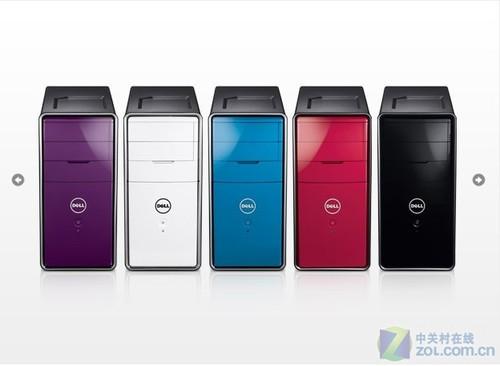 SNB平台大液晶 戴尔灵越620独显PC上市