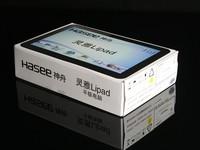 1999元神舟Lipad平板电脑超精美图赏