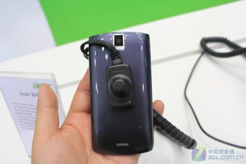 搭载WP7 Mango Acer W4台北电脑展首曝